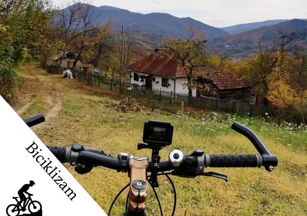 A - biciklizam
