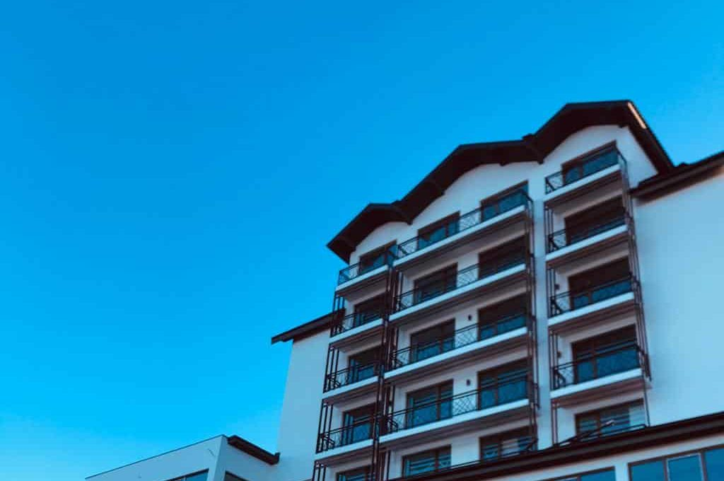 Harmonija - Luxury Mountain Hotel&Spa Kopaonik
