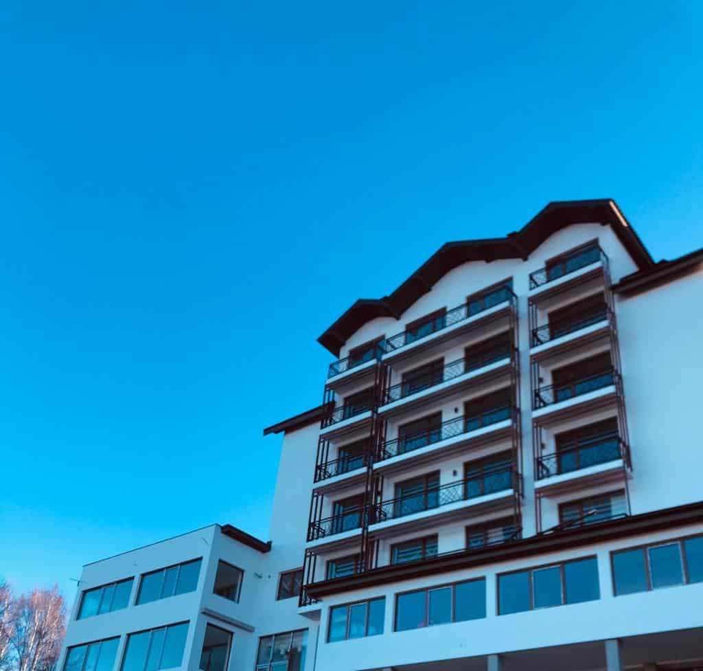 Harmonija – Luxury Mountain Hotel&Spa Kopaonik