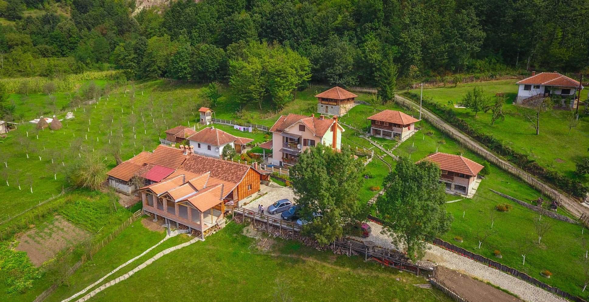 Etno selo Bogut