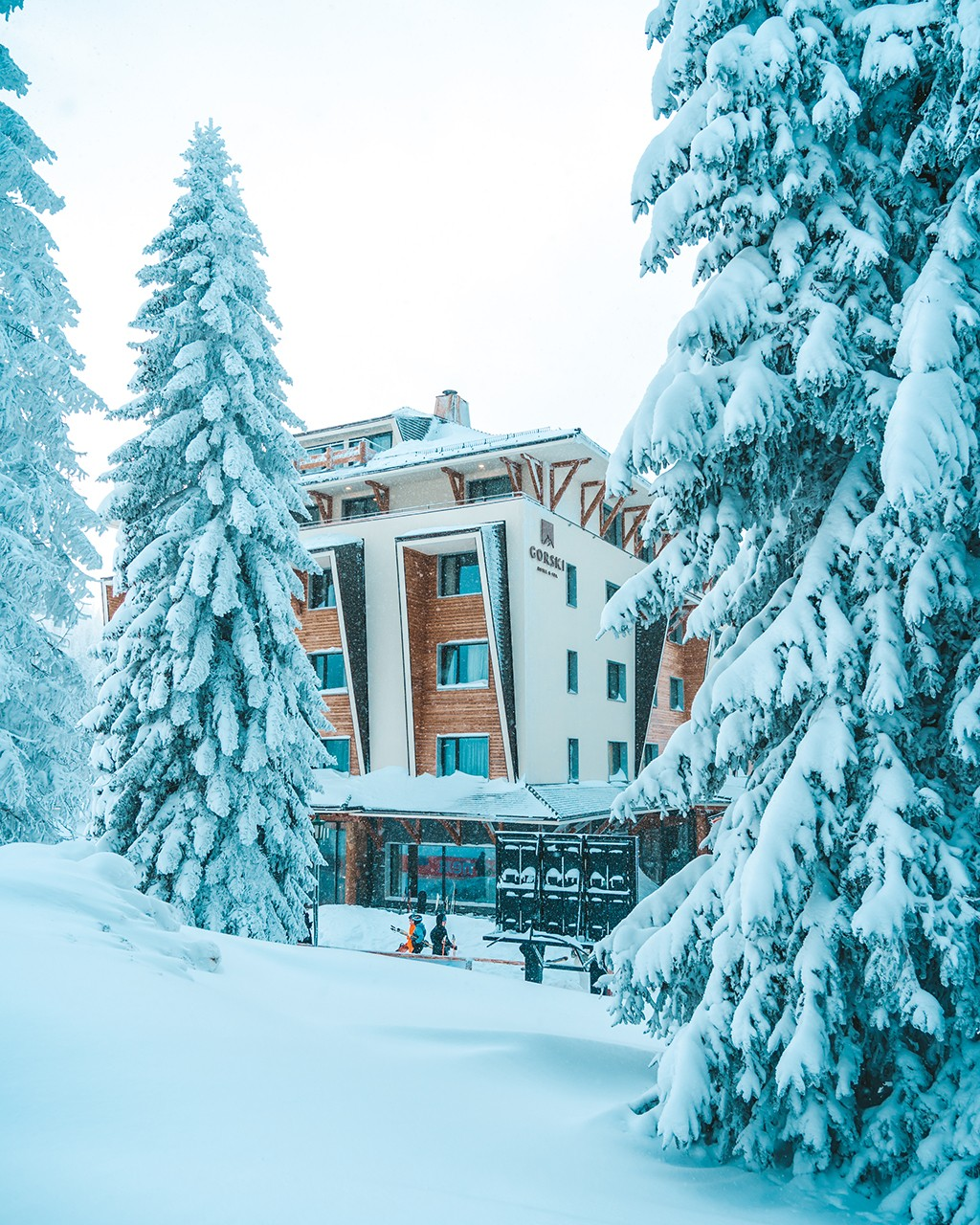 Hotel Gorski & Spa Kopaonik