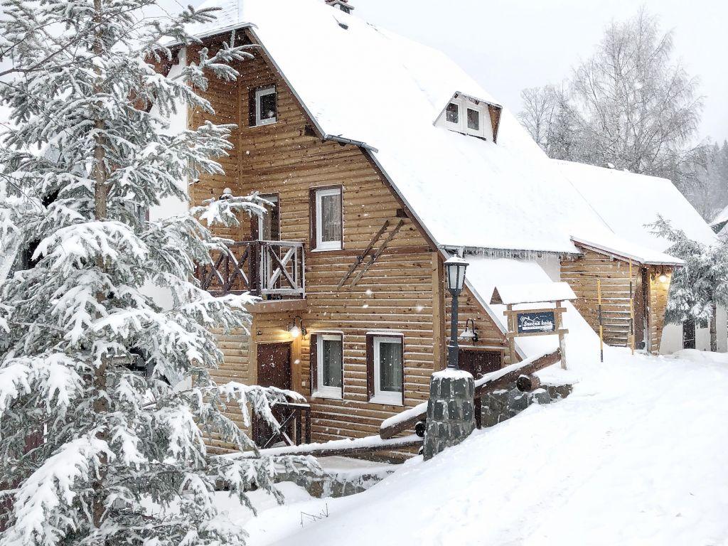 Apartmani Snežna Kuća Kopaonik