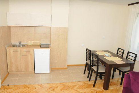 Apartmani Nina S