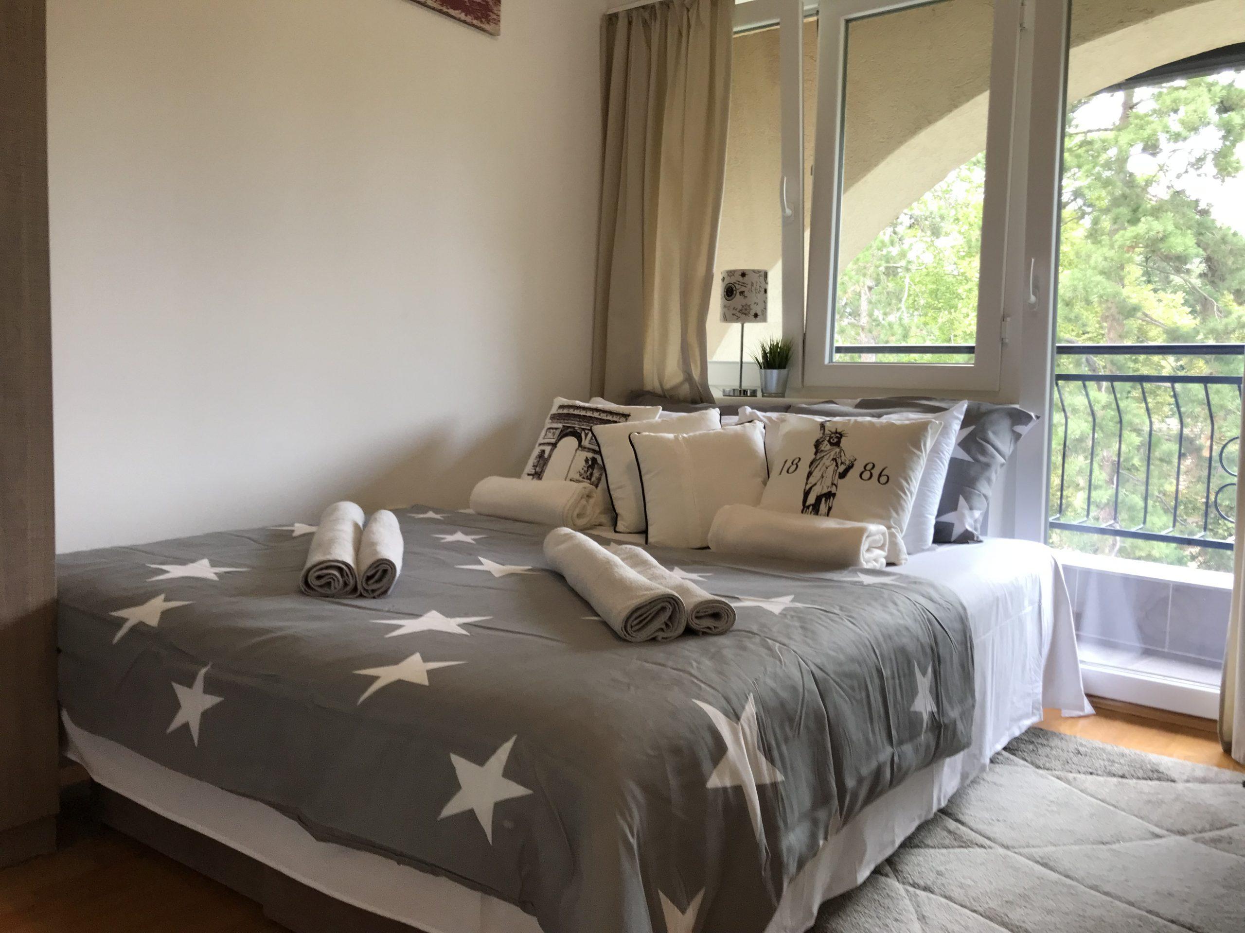 Apartman Danica Banja Koviljača