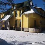 Apartmani Beljić Divčibare