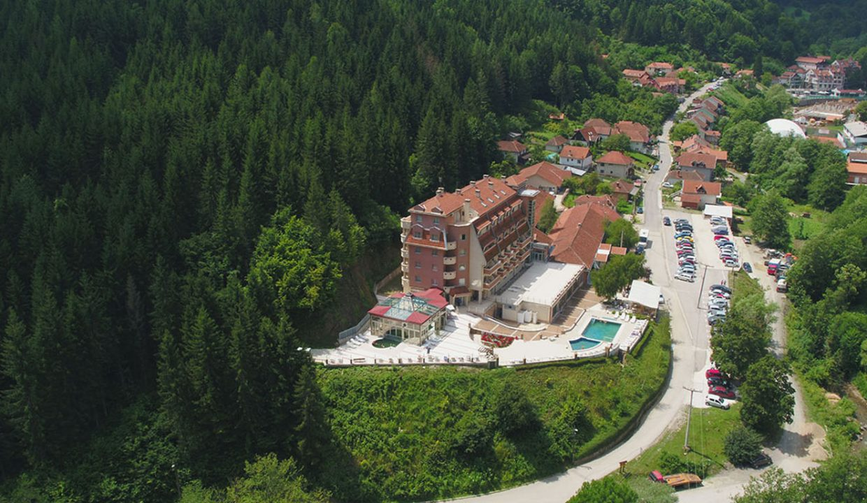Fotografija preuzeta sa sajta Turistička organizacija opštine Kuršumlija