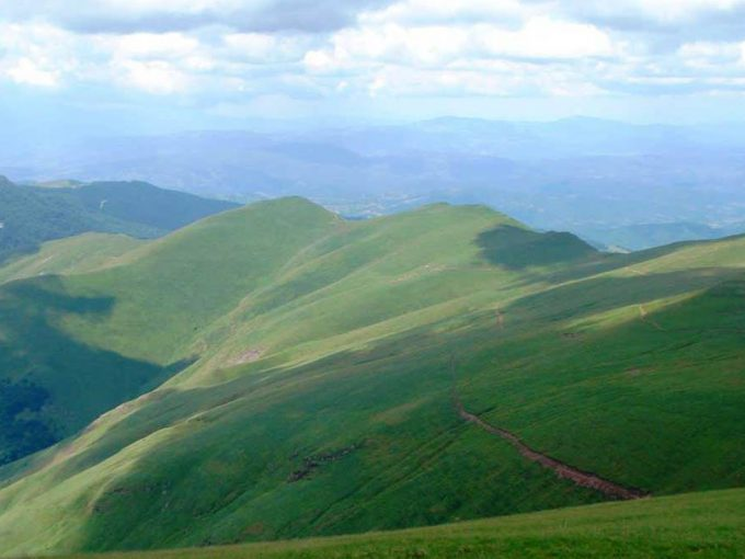 stara planina midzor