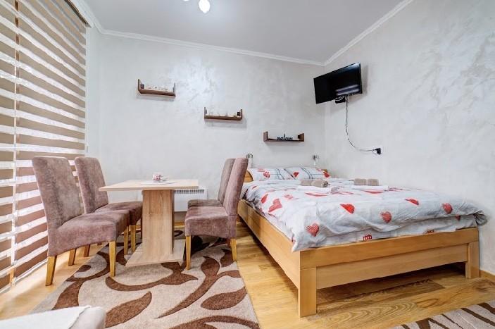 Studio Apartman Vila Elsa S6 Zlatibor