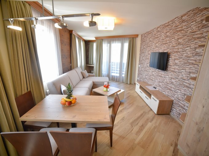 Central Inn Zlatibor - Duo Studio