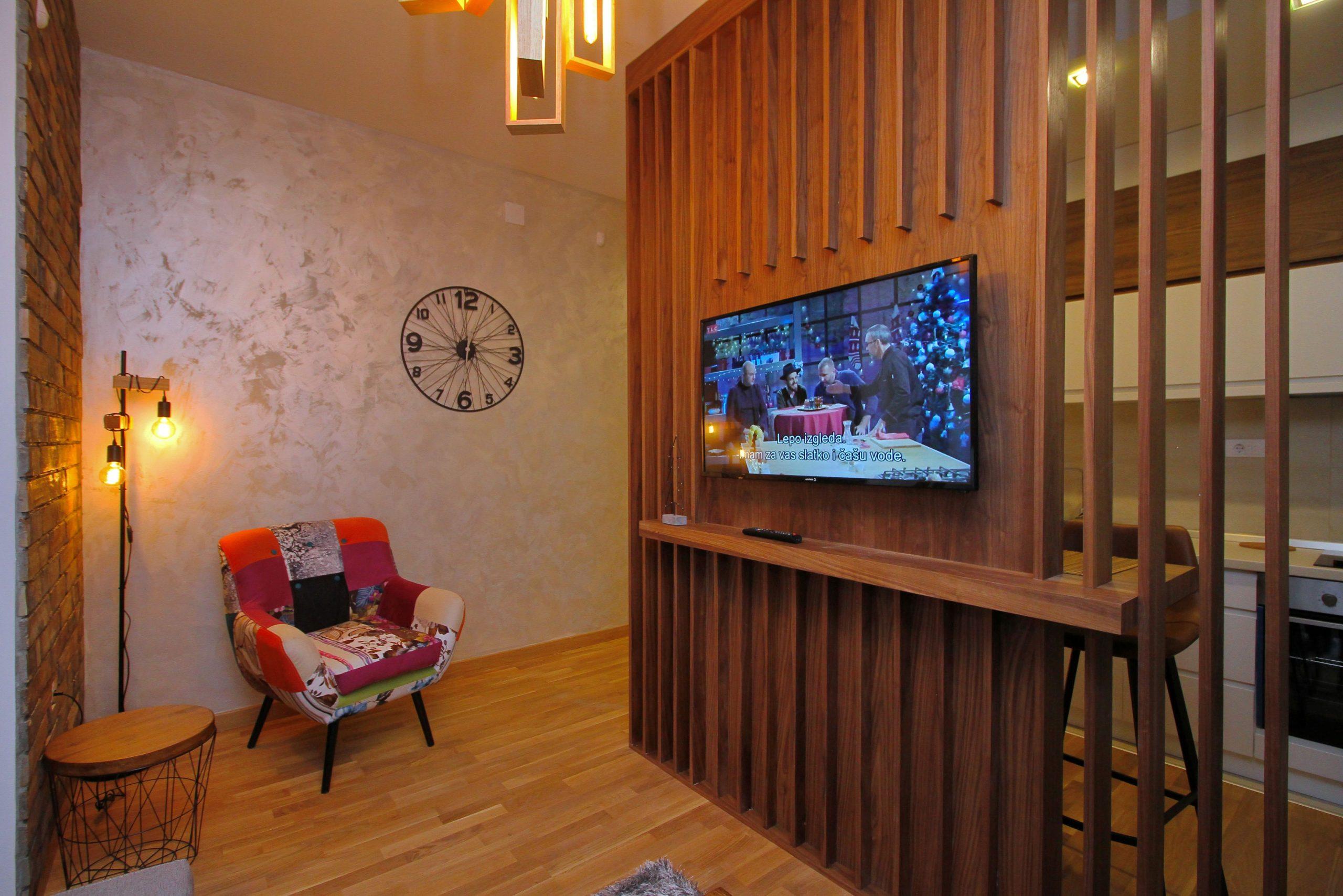 Premium apartman – All Seasons residence Zlatibor