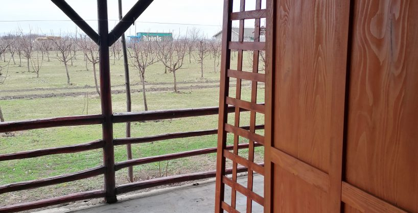 Farma 47 Čenej