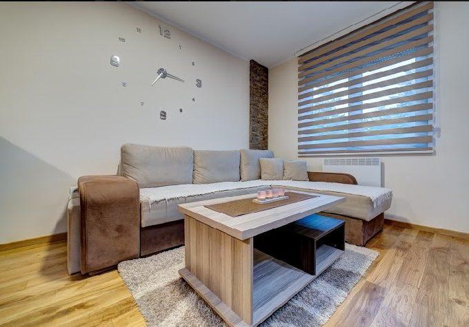 Apartman Premija Spa