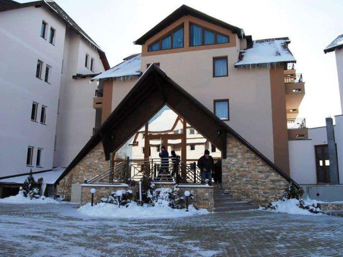 Apartman K2 Milmari kompleks Kopaonik