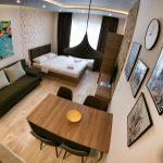 Apartmani VJ Lux Milmari Kopaonik