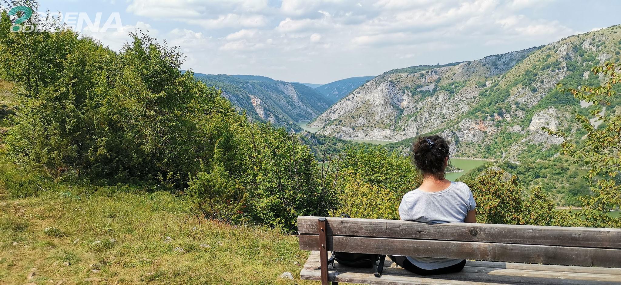 Kanjon Uvac 2020