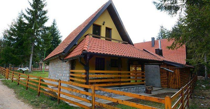 Vila ŠukaTara