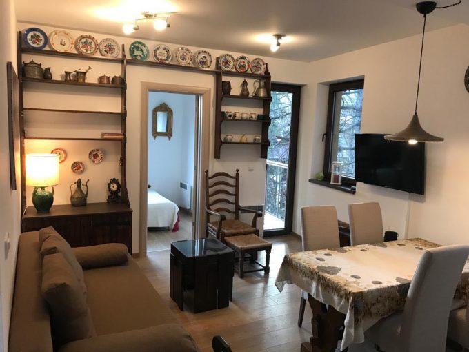 Apartman Šumski raj
