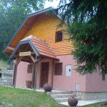 Vila Milićević Tara