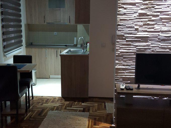 Apartmani Ristanovic Lux