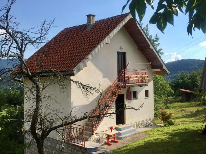 Village Zlatar
