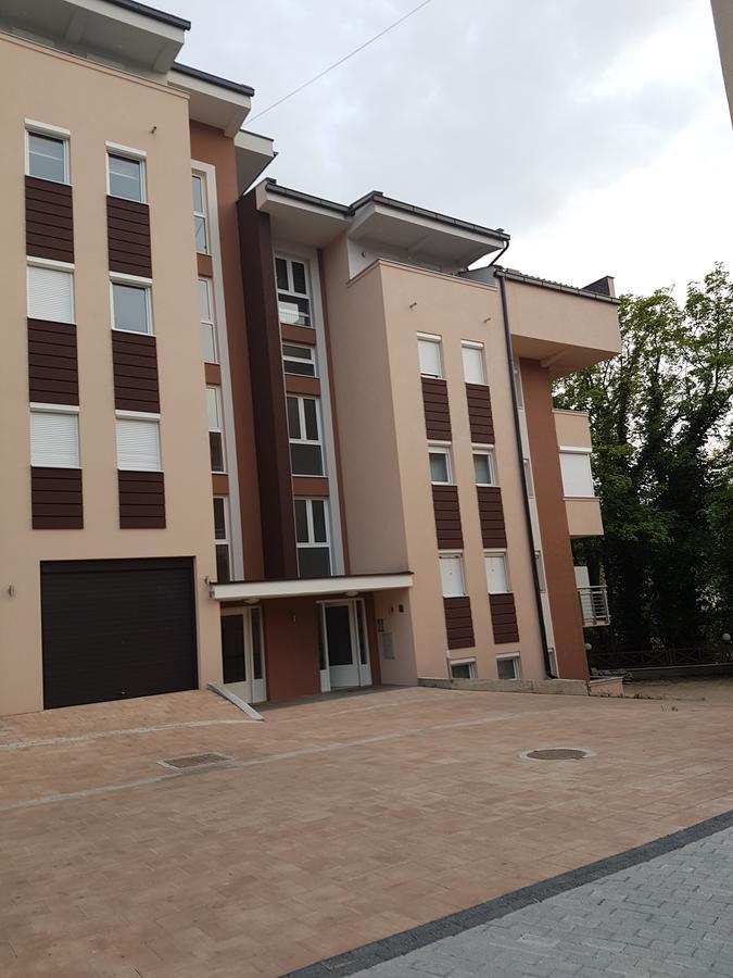 Apartman Rastko