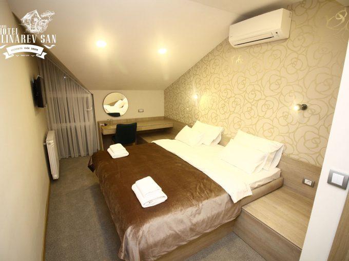 Garni hotel Mlinarev san