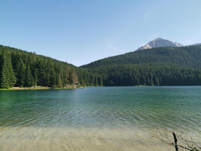 Kamp Ivona - Rafting kamp