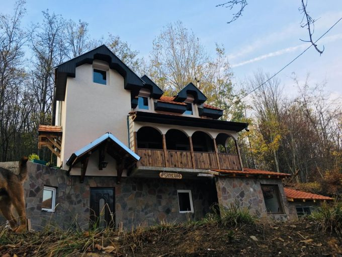 Kuća za odmor Balkan
