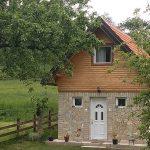 Kuća za odmor Raković