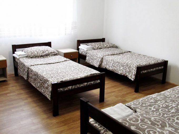 Kuća za odmor Savović