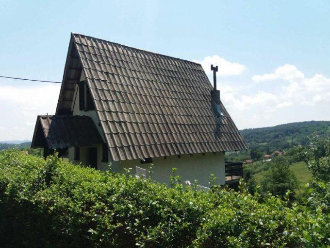 Vikendica planina Rudnik