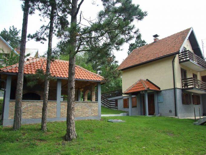 Vila Pasic Apartman 2