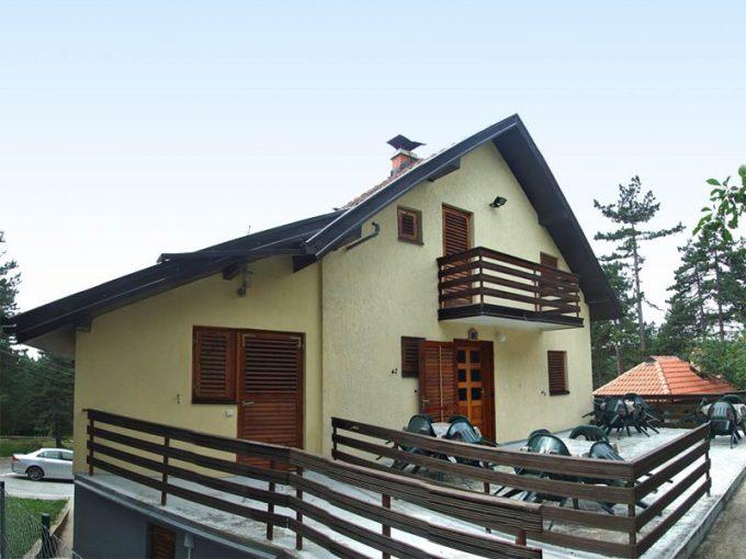 Vila Pasic Apartman 1
