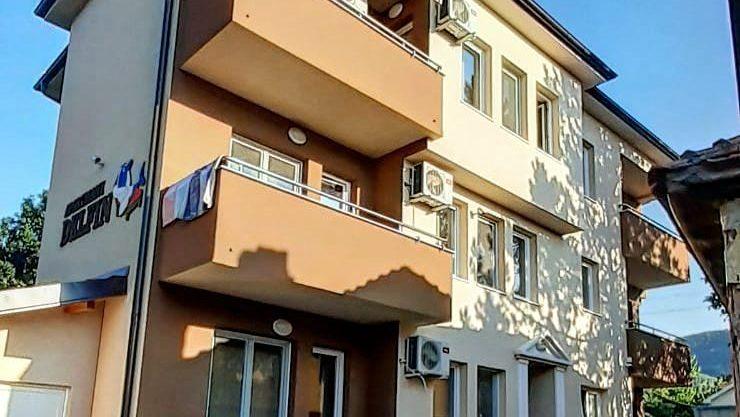 Apartmani DELFIN Sokobanja