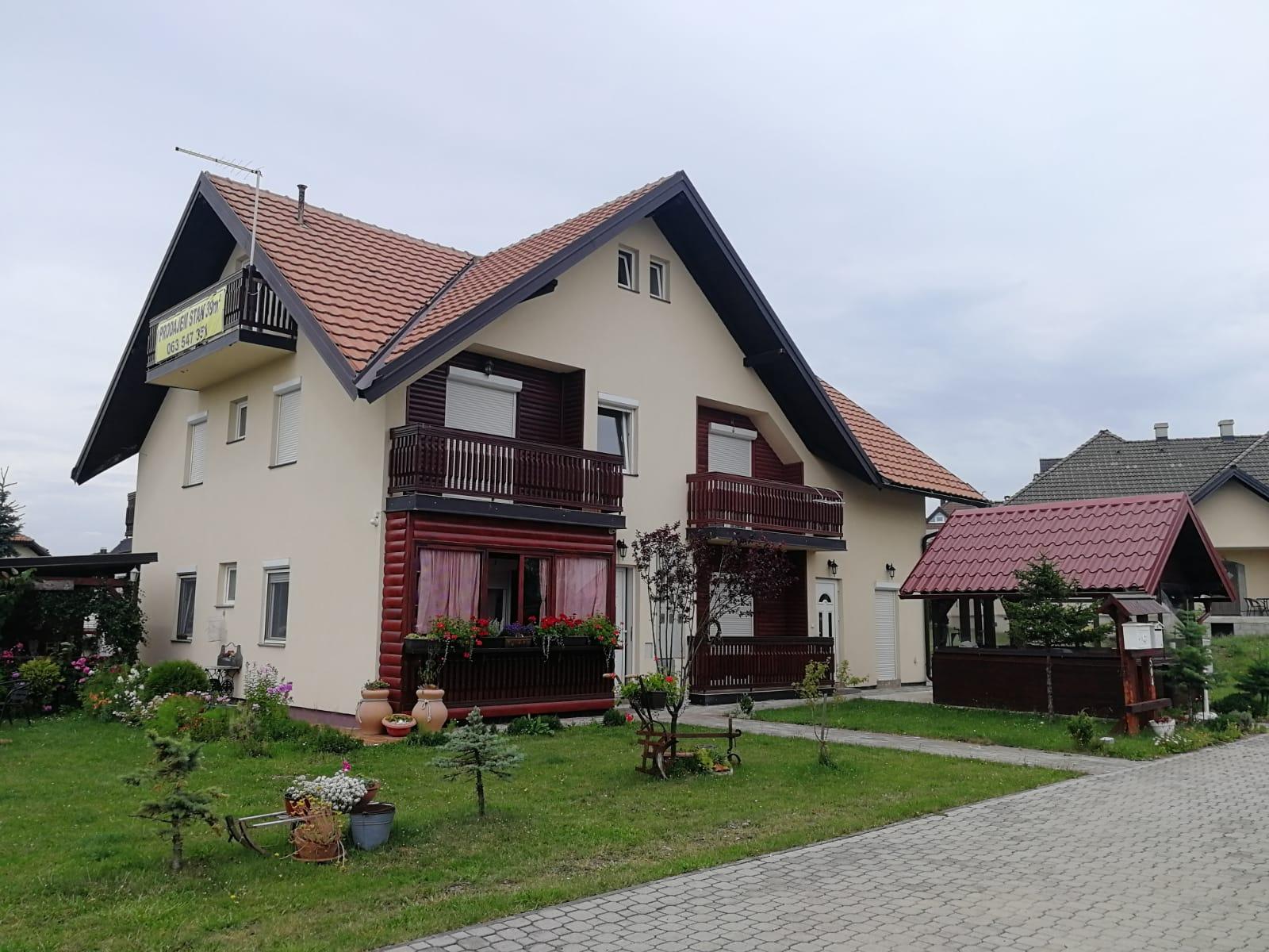 Apartmani Paunović Zlatibor