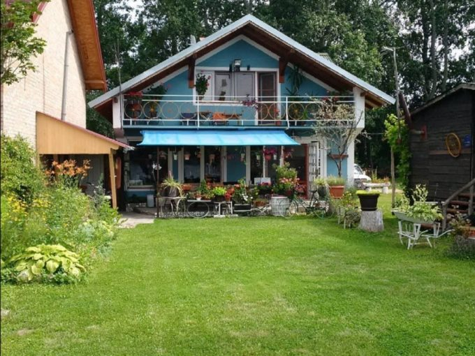 Dunavski Plićak Guest House