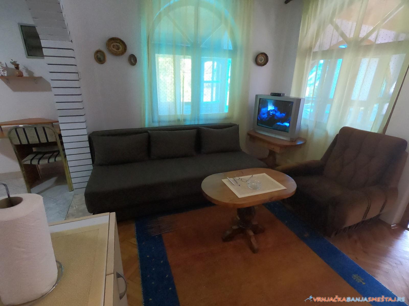 Apartman Goga na Snezniku