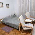 CITADELA - Velika dvokrevetna soba sa privatnim kupatilom