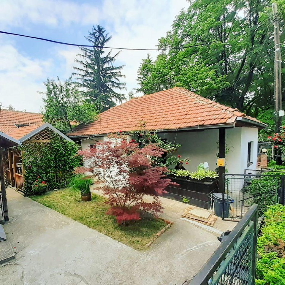 Kuća za odmor Ana, Sokobanja