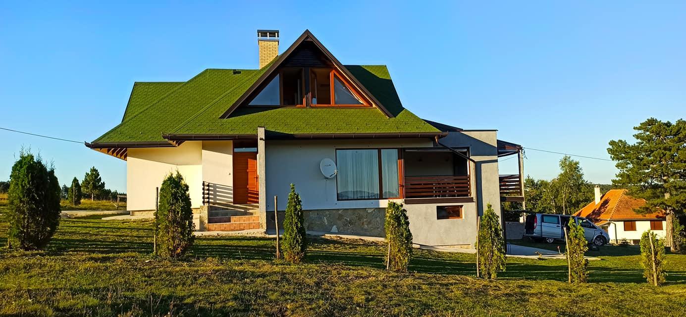 Vila Mirna Divčibare