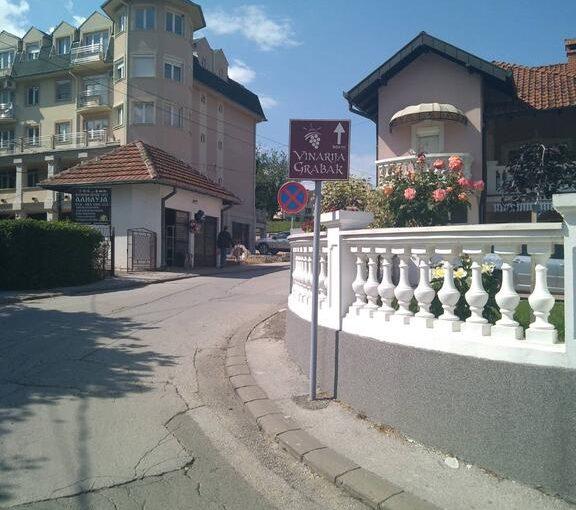Apartman Jacka Vrnjačka Banja