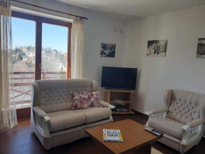 Apartmani Meda – vikend naselje Kopaonik