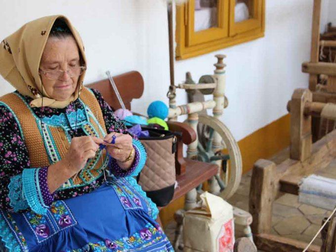 Etnološka zbirka sa neverovatnim predmetima