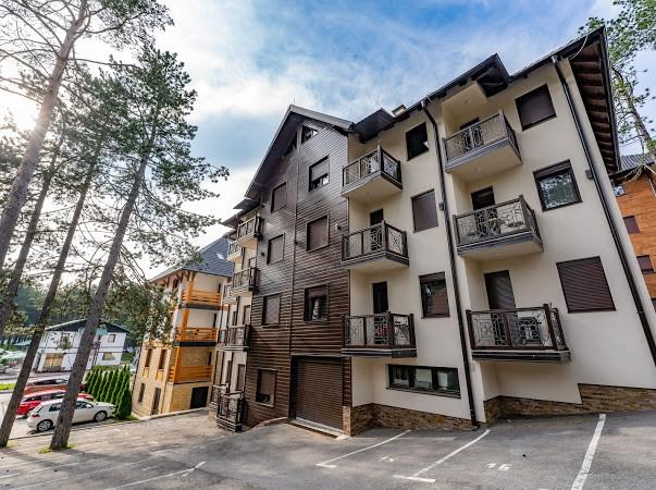 Apartman Iva Zlatibor