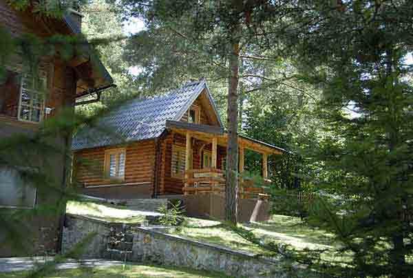 Vila Tatjana Zlatibor