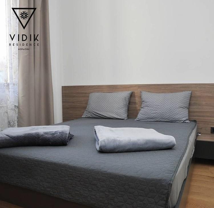 Apart hotel VIDIK - GdeNaOdmor