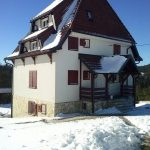 Vila Marija Divčibare