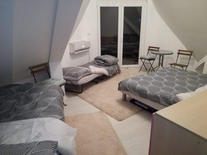 AS Apartman Divčibare