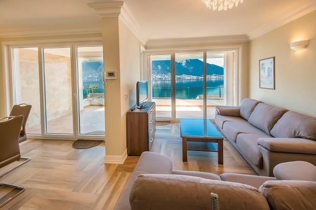 Villa Olivia Kotor