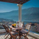 Villa Rossa Kotor